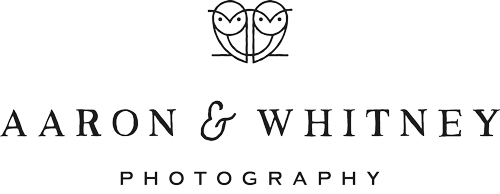Aaron & Whitney Photography
